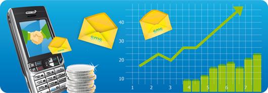 предложения использования sms для банков