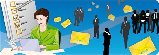 услуги смс-рассылки коллекторскими агентствами